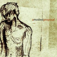 A Modest Prosposal – …Of Memories and Dreams (2002, Strange Fruit Records)