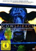 Cowspiracy – Das Geheimnis der Nachhaltigkeit (USA 2014)