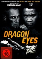 Dragon Eyes (USA 2012)