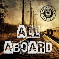 Dutch Ska Express – All Aboard (2015, Sunny Bastards/Soulfood)