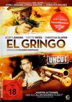 El Gringo (USA 2012)