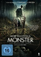 How to Catch a Monster – Die Monster-Jäger (USA 2014)