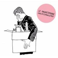 Le Magnetophone – Qualitätsmanagement (2016, Innerlich Elvis)