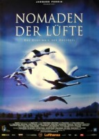 Nomaden der Lüfte – Das Geheimnis der Zugvögel (F/D/I/E/CH 2001)