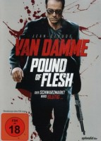Pound of Flesh (CAN 2015)