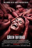 The Green Inferno (USA 2013)
