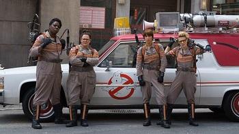 Ach du Schreck: Trailer zum Ghostbusters-Remake online