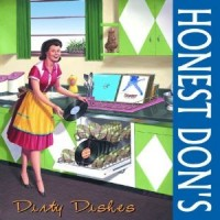 V/A – Honest Don's Dirty Dishes (2001, Honest Don's)