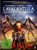 Lavalantula – Angriff der Feuerspinnen (USA 2015)