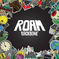 ROAM – Backbone (2016, Hopeless Records)