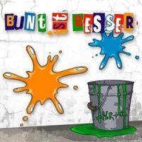 Abbruch – Bunt ist besser (2015, Impact Records/Abbruch Records)