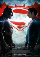 Batman v Superman: Dawn of Justice (USA 2016)
