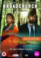 Broadchurch (Series 2) (GB 2015)