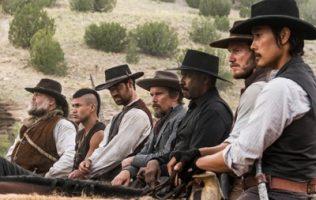 Die glorreichen Sieben: Trailer zum Klassiker-Remake(-Remake)