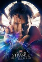Doctor Strange (USA 2016)