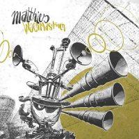 Matthies – Wachmaschinen (2015, DIY)
