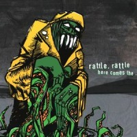 Shellycoat – Rattle, Rattle Here Comes the… (2009, DIY)