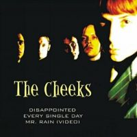 The Cheeks – Disappointed (2002, Wolverine Records)