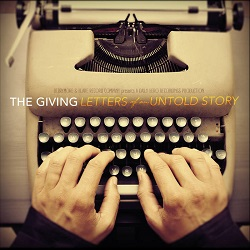 The Giving – Letters Of an Untold Story (2015, Berrymore & Flare)
