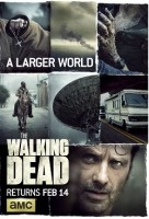 The Walking Dead (Season 6.2) (USA 2016)