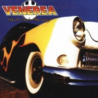 Venerea – Both Ends Burning (1997, Gift of Life)