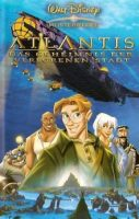Atlantis – Das Geheimnis der verlorenen Stadt (USA 2001)