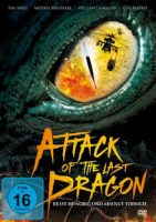 Curse of the Komodo – Attack of the Last Dragon (USA 2004)