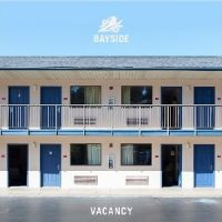 Bayside – Vacancy (2016, Hopeless Records)