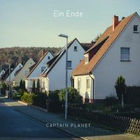 Captain Planet – Ein Ende (2016, Zeitstrafe)