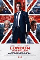 London Has Fallen (USA/GB/BG 2016)
