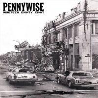 Pennywise: Prä-Epitaph-Kompilation und Tourdaten