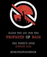 Prophets of Rage: Crossover-Supergroup um Rage Against the Machine