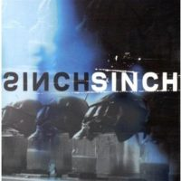 Sinch – Sinch (2002, Roadrunner)