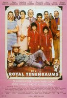 The Royal Tenenbaums (USA 2001)