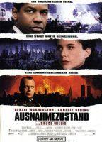 Ausnahmezustand – The Siege (USA 1998)