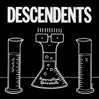 Descendents – Hypercaffium Spazzinate (2016, Epitaph Records)