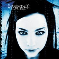 Evanescence – Fallen (2003, Wind-Up Records/Epic)