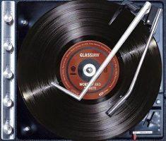 Glassjaw – Worship and Tribute (2002, Warner)