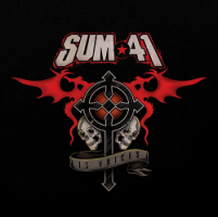 Sum 41 – 13 Voices (2016, Hopeless Records)