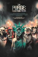 The Purge: Election Year (USA 2016)