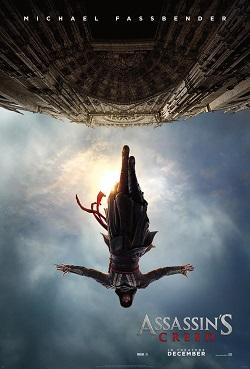 Assassin's Creed: Deutscher Trailer zur Videospiel-Adaption