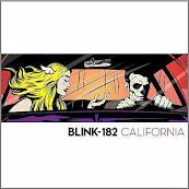 Blink-182 – California (2016, BMG)