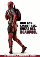 Deadpool (USA/CAN 2016)