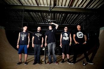 Get Dead: Herbst-Tour zur neuen Platte