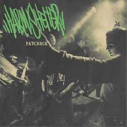 Harm/Shelter – Paycheck (2016, Beatdown Hardwear)
