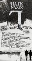 leaves. geben Live-Daten bekannt