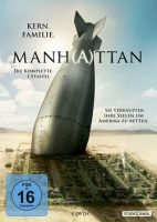 Manhattan (Season 1) (USA 2014)