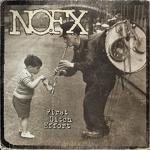 NoFx: Neues Album, neues Video, alte Power