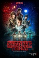 Stranger Things (Season 1) (USA 2016)