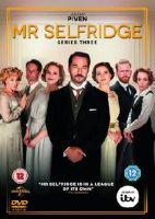 Mr Selfridge (Series 3) (GB 2015)